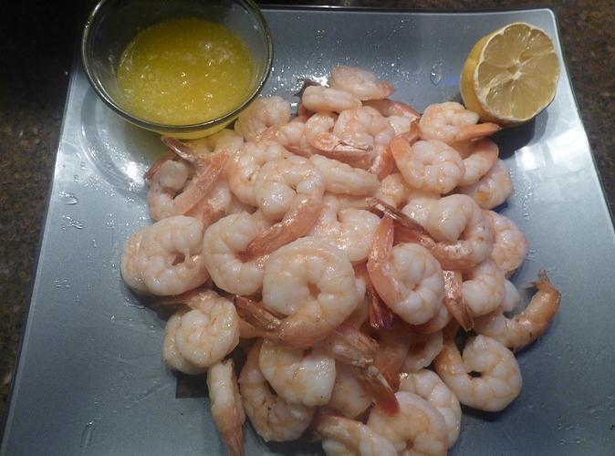shrimpers