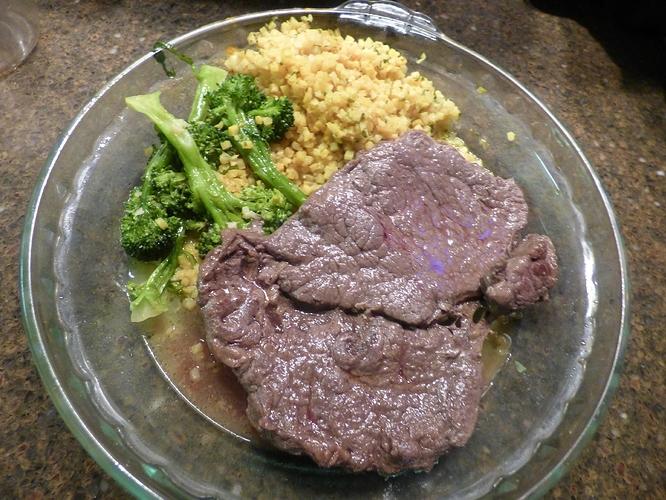 steakbroccauli