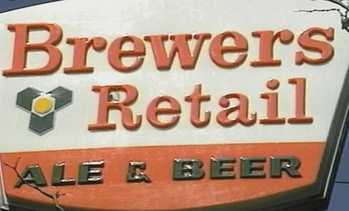BrewersRetail