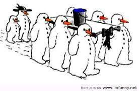 snowmanfuneral