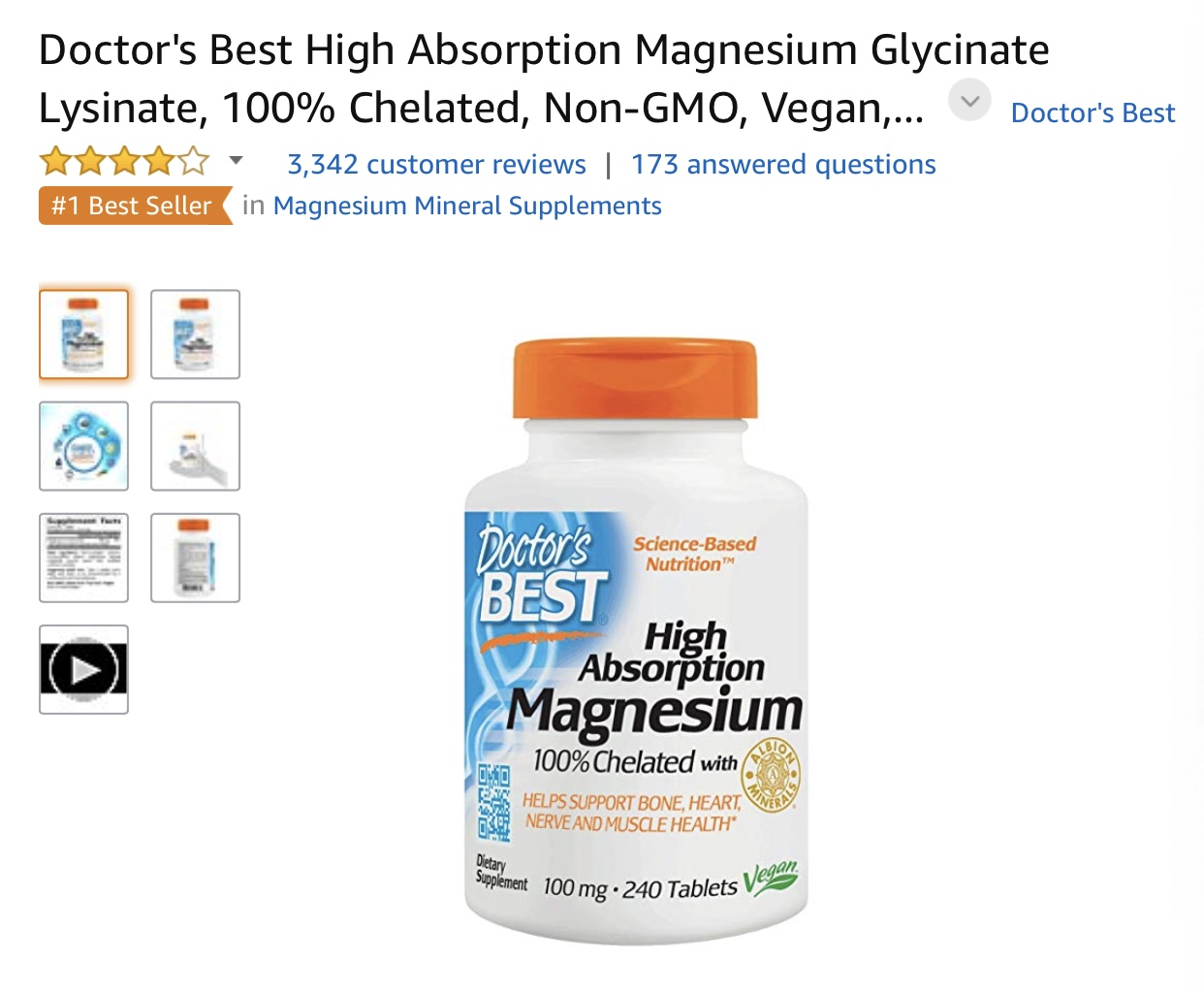 Magnessium / potasium - Ketogenic Forums