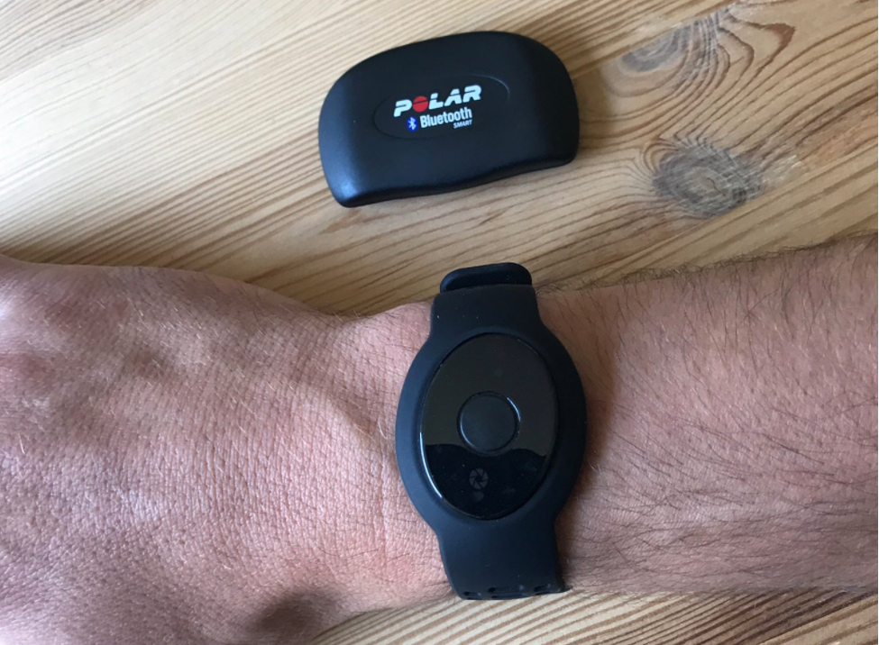 HRV Devices - Ouraring, Corsense, BioStrap - Show me the