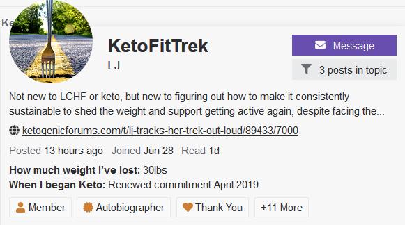 KetoFitTrek