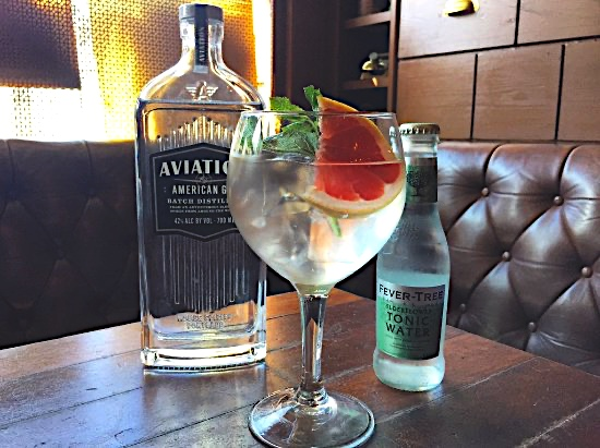 aviation-gin-served-with